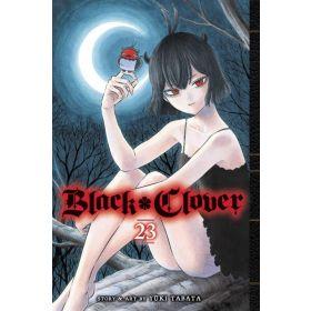 Black Clover, Vol. 23 (Paperback)