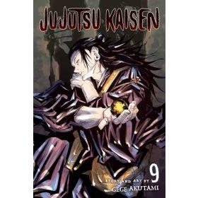 INCOMING- Jujutsu Kaisen, Vol. 9 (Paperback)