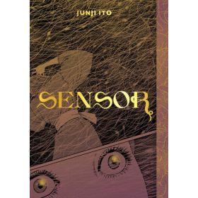 Sensor: Junji Ito (Hardcover)