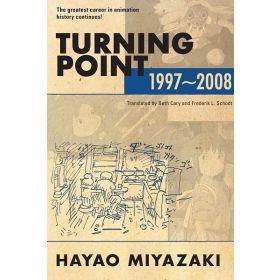 Turning Point: 1997-2008 (Paperback)
