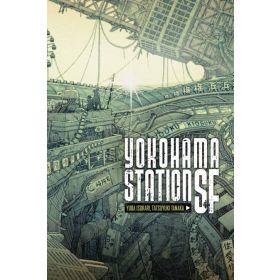 Yokohama Station SF (Hardcover)