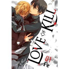 Love of Kill, Vol. 1 (Paperback)