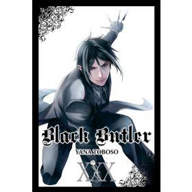 Black Butler, Vol. 30 (Paperback)