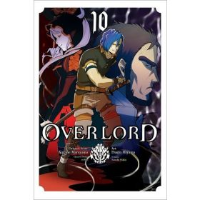 Overlord, Vol. 10 (Paperback)