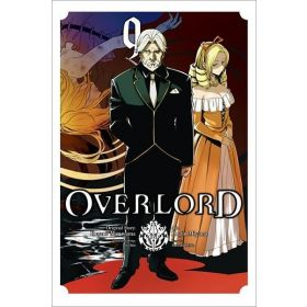 Overlord, Vol. 9 (Paperback)