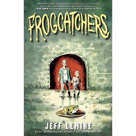 Frogcatchers (Hardcover)