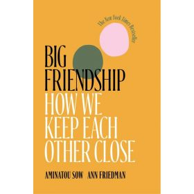 Big Friendship: How We Keep Each Other Close (Paperback)