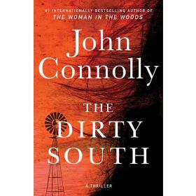 The Dirty South: Charlie Parker, Book 18 (Hardcover)