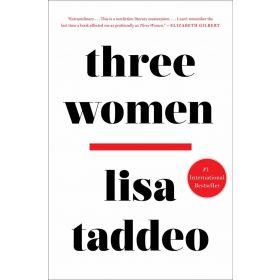 Three Women, Export Edition (Paperback)