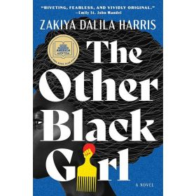 The Other Black Girl: A Novel (Paperback)
