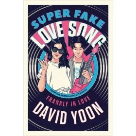 Super Fake Love Song (Hardcover)