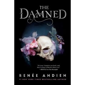 The Damned: The Beautiful, Book 2 (Hardcover)