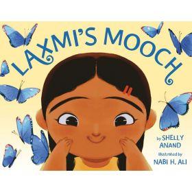 Laxmi's Mooch (Hardcover)