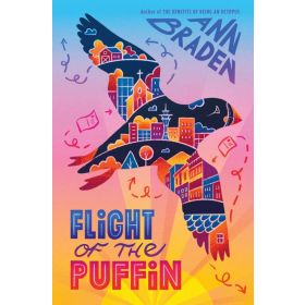 Flight of the Puffin (Hardcover)