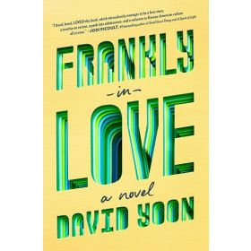 Frankly in Love, Export Edition (Paperback)
