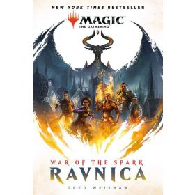 War of the Spark: Ravnica, Magic: The Gathering (Paperback)