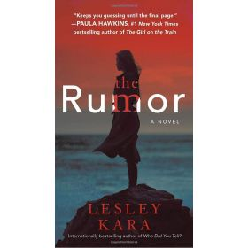 The Rumor, A Novel (Mass Market)