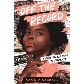 Off the Record (Hardcover)