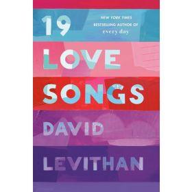 19 Love Songs (Paperback)