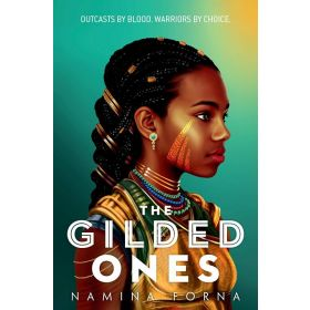 The Gilded Ones, Book 1, Signed Copy (Hardcover)