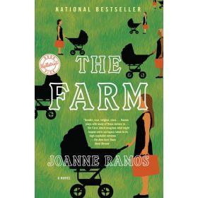 The Farm: A Novel (Paperback)