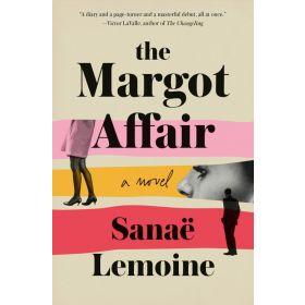 The Margot Affair (Hardcover)