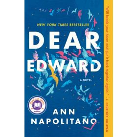 Dear Edward: A Novel (Paperback)
