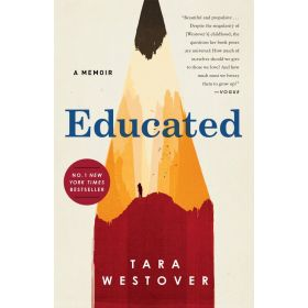 Educated: A Memoir, International Edition (Paperback)