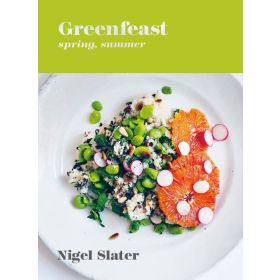Greenfeast: Spring, Summer: A Cookbook (Hardcover)