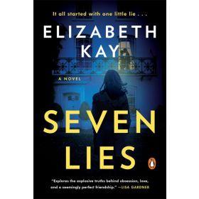 Seven Lies: A Novel (Paperback)