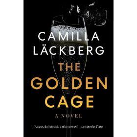 The Golden Cage: A Novel (Paperback)