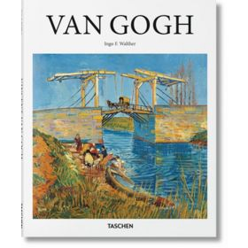 Van Gogh: Basic Art (Hardcover)