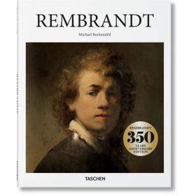 Rembrandt: Basic Art Series 2.0 (Hardcover)