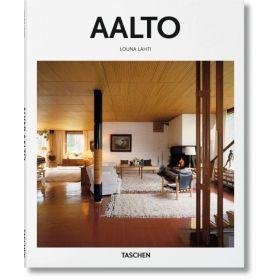 Aalto (Hardcover)