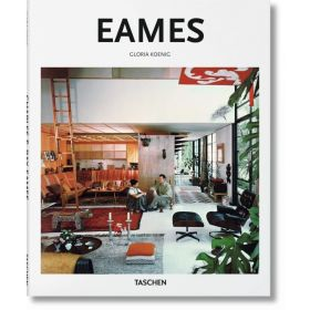 Eames: Basic Architecture (Hardcover)