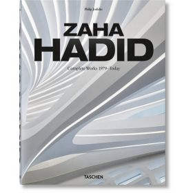 Zaha Hadid: Complete Works 1979–Today, 2020 Edition (Hardcover)