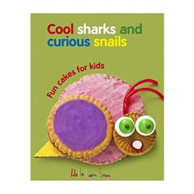 Fun Cakes for Kids, Multilingual Edition (Hardcover)
