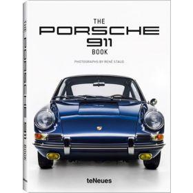 The Porsche 911 Book (Flexibound)