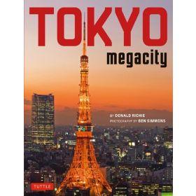 Tokyo Megacity (Hardcover)
