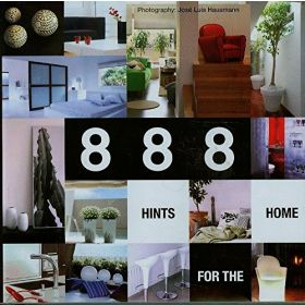 888 Hints for the Home (Paperback)
