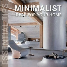 Essential Tips: Minimalist Ideas for your Home (Paperback)