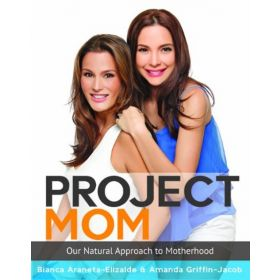 Project Mom (Paperback)