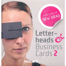Letterheads & Business Cards 2 (Hardcover)