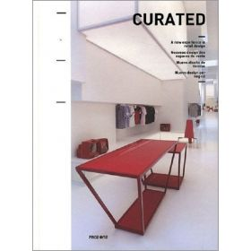 Curated: A New Experience in Retail Design, French Edition (Paperback)