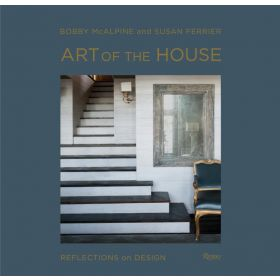 Art of the House: Reflections on Design (Hardcover)
