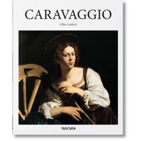 Caravaggio, Basic Art Series (Hardcover)