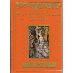 Hans Christian Andersen's Fairy Tales, Bath Classics (Hardcover)