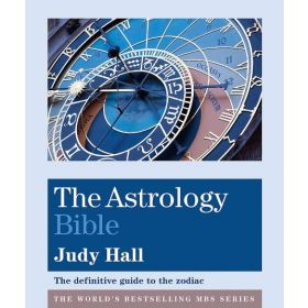 The Astrology Bible: The definitive guide to the zodiac, Godsfield Bibles (Paperback)