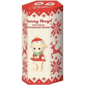 Sonny Angel: Christmas Series, Limited Edition 2019