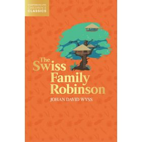 INCOMING - The Swiss Family Robinson, HarperCollins Children's Classics (Paperback)